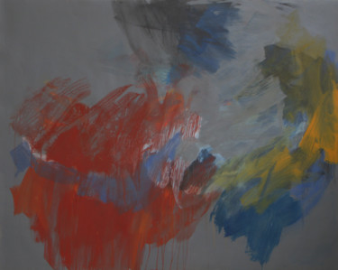 47.2x59.1 in ©2011 by LN Le Cheviller