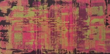"""Painting titled """"116/2021"""" by Loire, Original Art, Acrylic"""