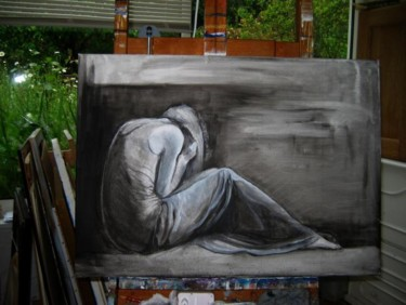 21.7x27.6 in ©2012 by Ludmila Constant