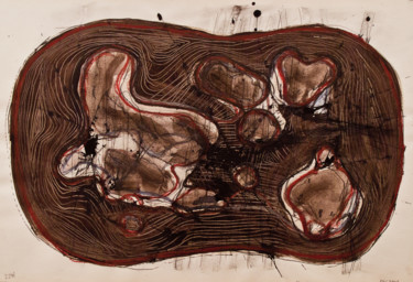 17.7x26 in ©2009 by Ludovic Michaux (Ludom)