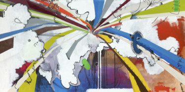 39.4x78.7 in ©2011 by lyra
