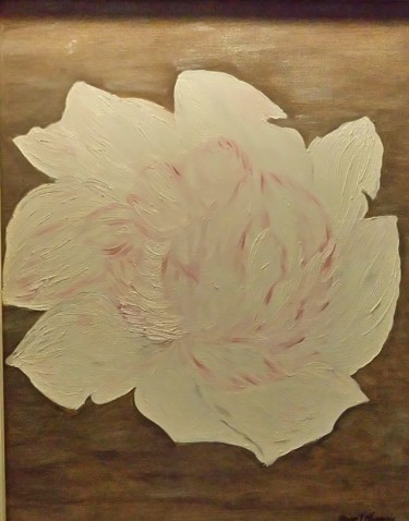16.5x13 in ©2011 by MARIE CHASSEIGNE
