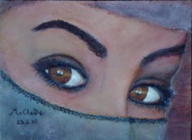 6.3x8.3 in ©2012 by MaClaDe