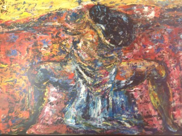 24x35.8x0.8 in ©2012 by Annick Ploquin