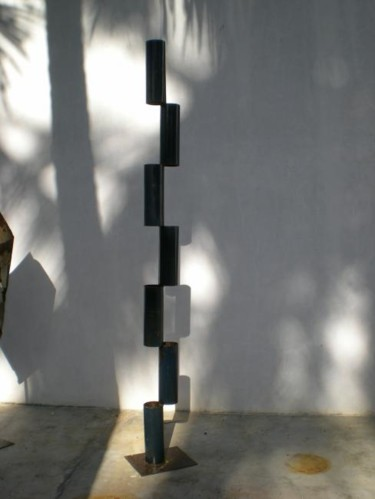 82.7x7.9 in ©2008 by Mag