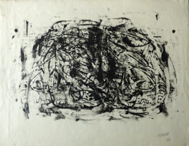 48.5x63 cm ©2012 by Frederique Manley