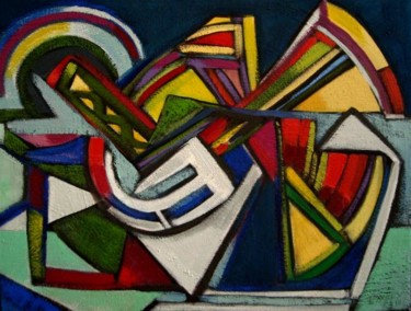 10.6x13.8 in ©2010 by frédérique manley