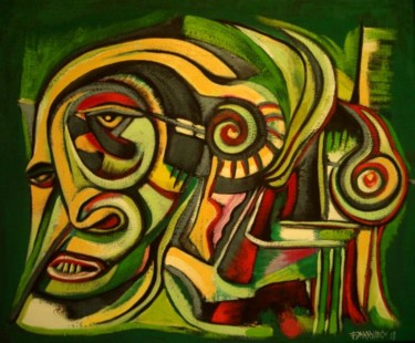 15x18.1 in ©2010 by frédérique manley