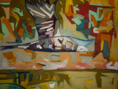 19.7x25.6 in ©2012 by frédérique manley