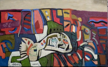 38x61 cm © by frederique manley