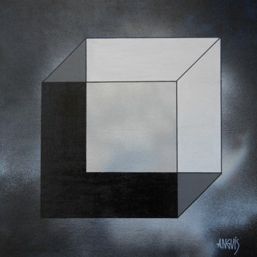 60x60x3 cm © by ANGUIS