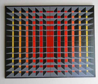 81x100x5 cm ©2005 by ANGUIS