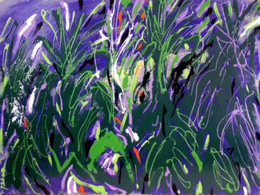 19.7x27.6 in ©2003 by Marco Pessa