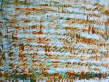 Painting, oil, abstract, artwork by Colette Mariani