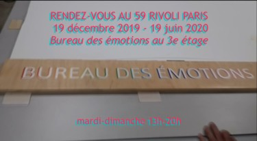 ©2019 by Marie Désert