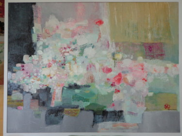 35x45.7 in © by laura brume