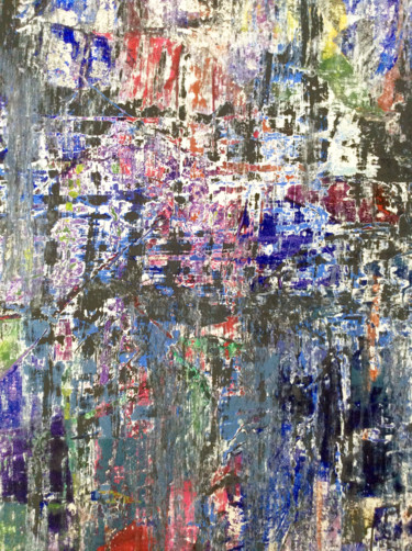 35.8x24 in © by Marie-Noëlle Gagnan