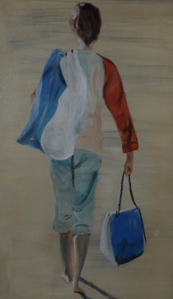 100x50x2 cm ©2005 by MOM