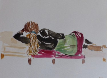 5.5x8.7 in ©2011 by MOM - Alpes