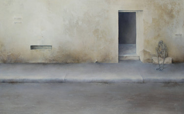 155x95x5 cm ©2011 by Marleen Pauwels