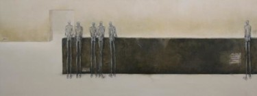 40x100 cm ©2012 by Marleen Pauwels