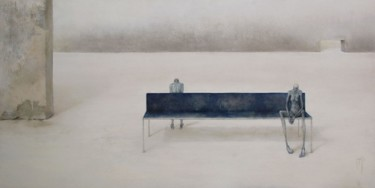 60x120x4 cm ©2012 by Marleen Pauwels