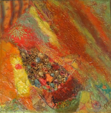 20x20 cm ©2014 by Martine CAPDEVILLE-LACOMME