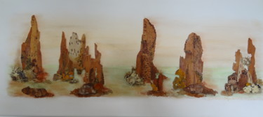 11.8x23.6 in © by Martine CAPDEVILLE-LACOMME