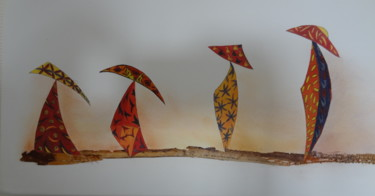 20x40 cm © by Martine CAPDEVILLE-LACOMME
