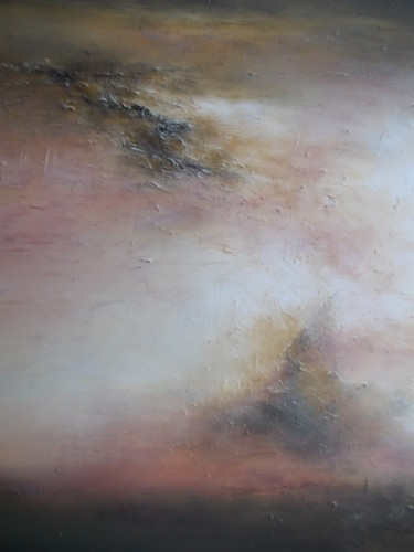 39.4x36.2 in © by Martine Moreau