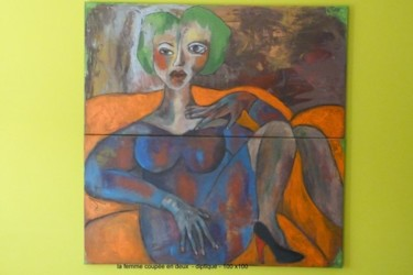 39.4x39.4 in ©2012 by Martine Flory