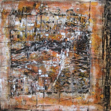 30x30 cm ©2008 by Anne-Marie Mary