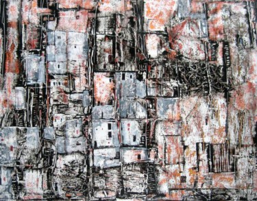 65x50 cm ©2008 by Anne-Marie Mary