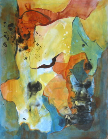 65x50 cm ©2011 by Anne-Marie Mary