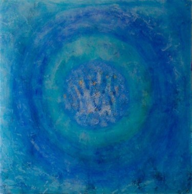 60x60 cm ©2011 by Mary LARSSON