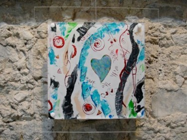 30x30 cm ©2011 by Mary LARSSON