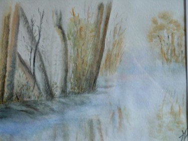11.4x15 in ©2012 by Mary Parlant