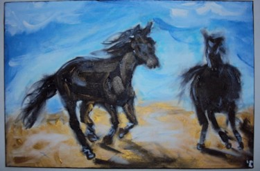 15.8x23.6 in ©2010 by Maurity Damy