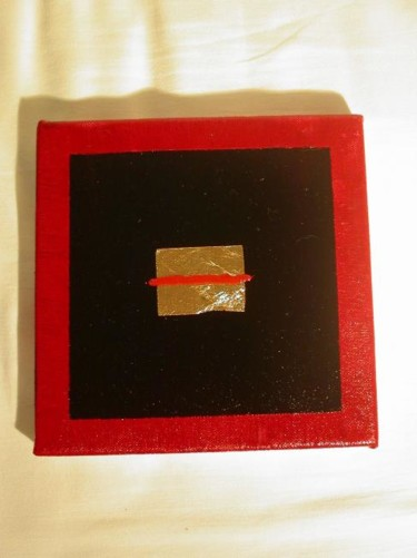 7.9x7.9 in ©2007 by Isabelle Chretien