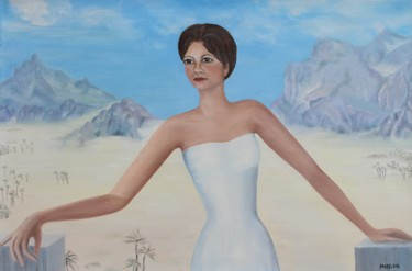 23.6x35.4 in © by Marylene Mb