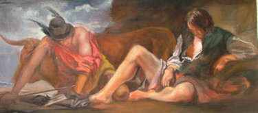 39.4x787.4x1.2 in ©2003 by ressam