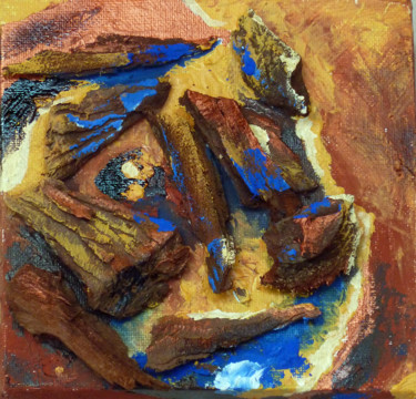 15x15 cm ©2014 by Meiling kergourlay