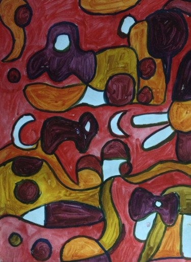 420x594 cm ©2012 by messaoud ouacil miles
