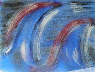 8.7x11.8 in ©2006 by Marie-Françoise Cahuzac