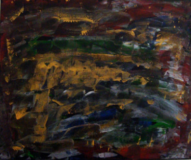 21.3x25.6 in ©2014 by Michel Aucoin