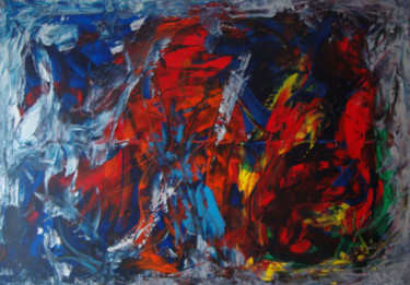 31.9x45.7 in ©2014 by Michel Aucoin