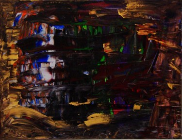 19.7x25.6 in ©2012 by Michel Aucoin