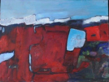 80x60 cm ©2012 by mireille matricon