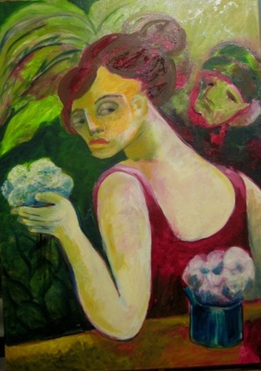 70x50 cm ©2012 by Maria Lucia Pacheco
