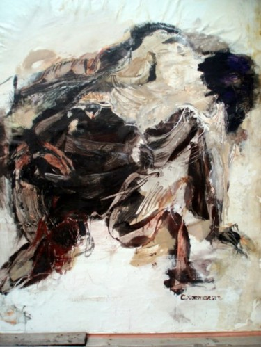 63x51.2 in ©2010 by Catherine Monmarson
